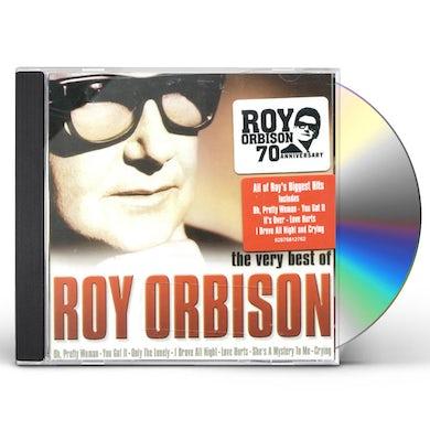 VERY BEST OF ROY ORBISON CD