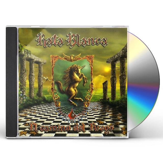 Rata Blanca CAMINO DEL FUEGO CD