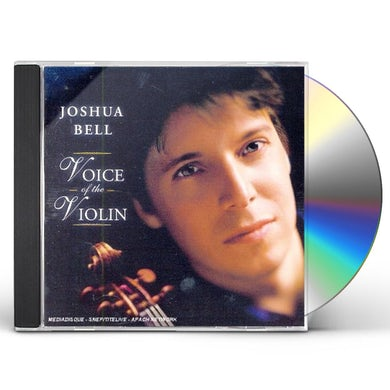 Joshua Bell VOICE OF THE VN CD
