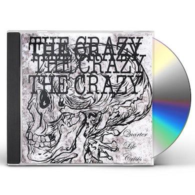 CRAZY QUARTER LIFE CRISIS CD