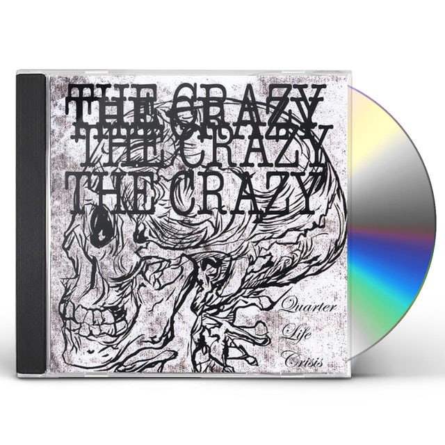 CRAZY QUARTER LIFE CRISIS CD