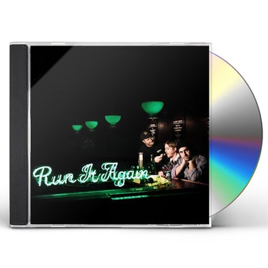 RUN IT AGAIN CD