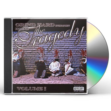 Tragedy 1 CD