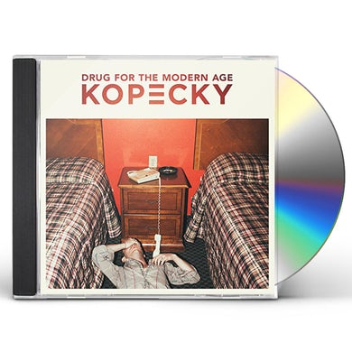 KOPECKY DRUG FOR THE MODERN AGE CD