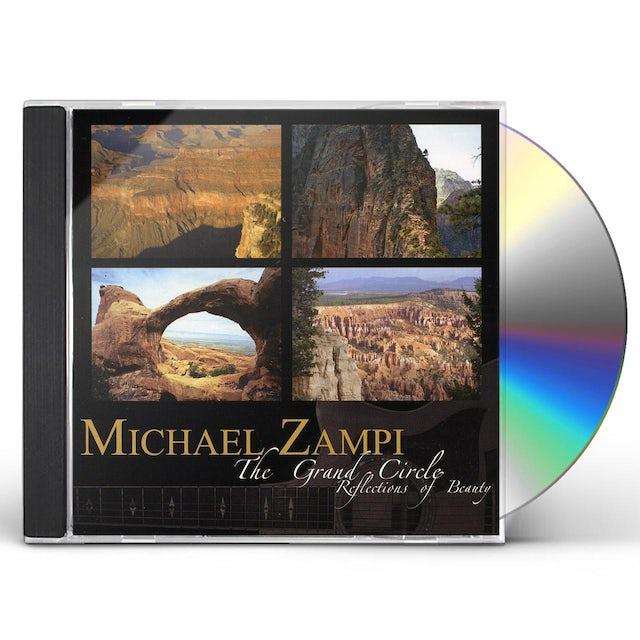 Michael Zampi