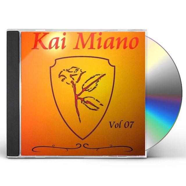Kai Miano