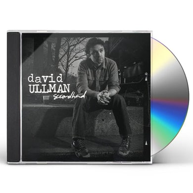 David Ullman SECONDHAND CD