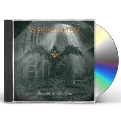 Vanishing Point DISTANT IS THE SUN CD