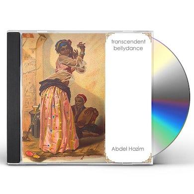 TRANSCENDENT BELLYDANCE CD