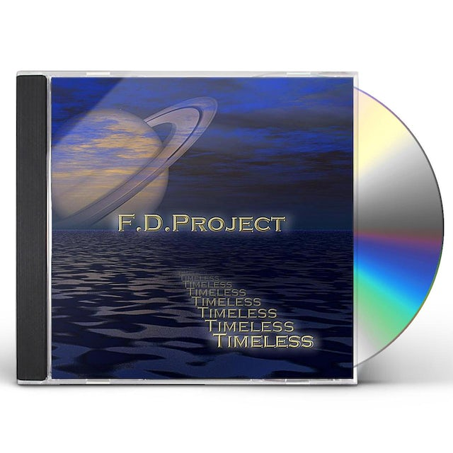 F.D. Project