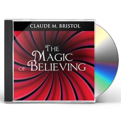 Claude M. Bristol MAGIC OF BELIEVING CD