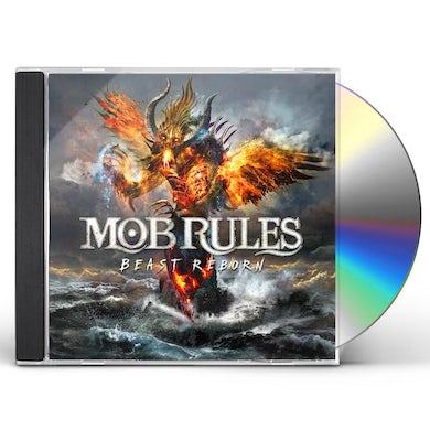Mob Rules BEAST REBORN CD