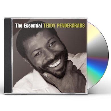 ESSENTIAL TEDDY PENDERGRASS CD