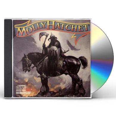 MOLLY HATCHET CD