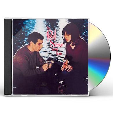 PAUL SIMON SONGBOOK CD
