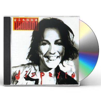 Gianna Nannini DISPETTO CD