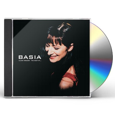 CLEAR HORIZON-THE BEST OF BASIA CD