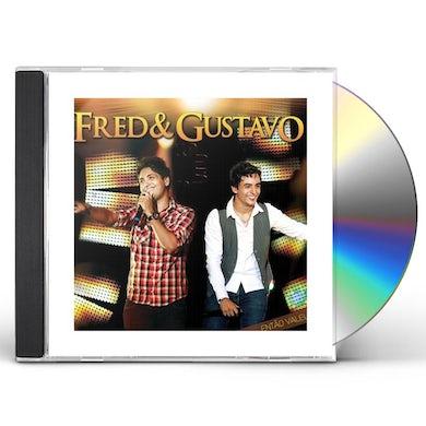 Fred & Gustavo ENTAO VALEU CD