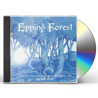 Idlewild EPPING FOREST CD