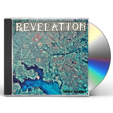 Revelation INNER HARBOR CD