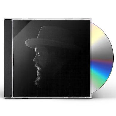 Nathaniel Rateliff & The Night Sweats  TEARING AT THE SEAMS CD