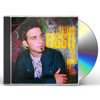 Taylor Eigsti LET IT COME TO YOU CD