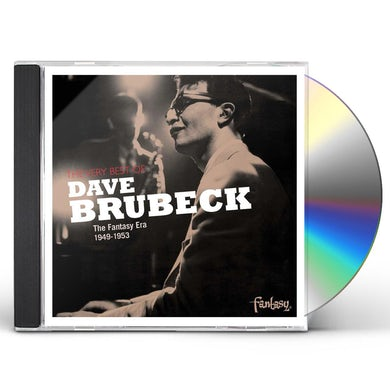 VERY BEST OF DAVE BRUBECK CD