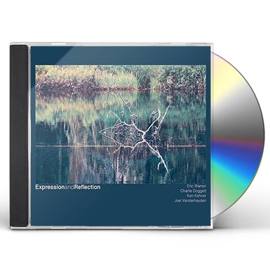 eric warren EXPRESSION AND REFLECTION CD