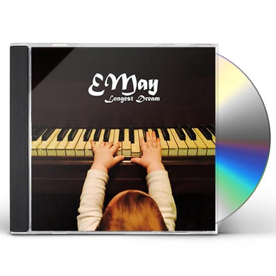 Emay LONGEST DREAM CD