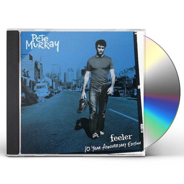 Pete Murray FEELER CD