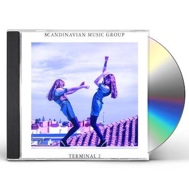 Scandinavian Music Group TERMINAL 2 CD