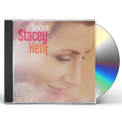 Stacey Kent TENDERLY CD