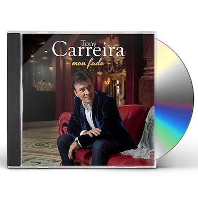 MON FADO CD