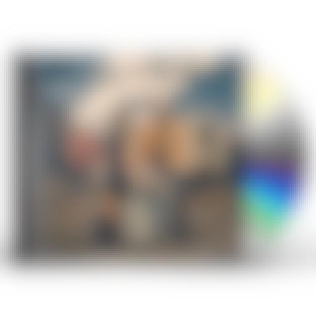 Grahams GLORYBOUND CD