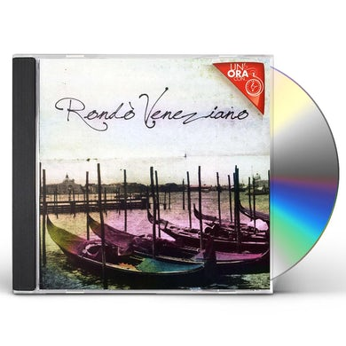 Rondo Veneziano UN ORA CON CD