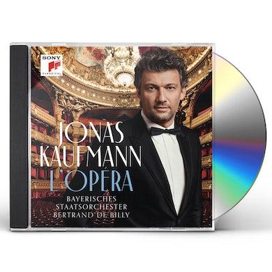 L'opera CD