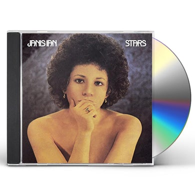 Janis Ian STARS CD