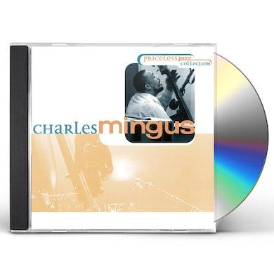 Charles Mingus PRICELESS JAZZ CD