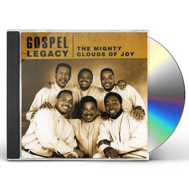 GOSPEL LEGACY CD