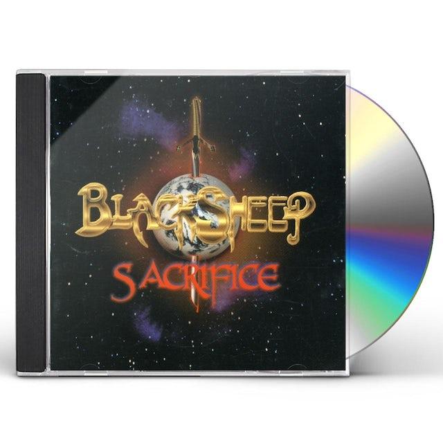 Black Sheep SACRIFICE CD