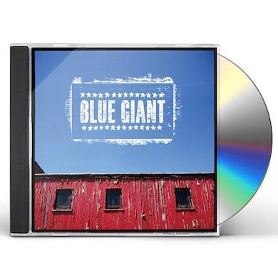 BLUE GIANT CD