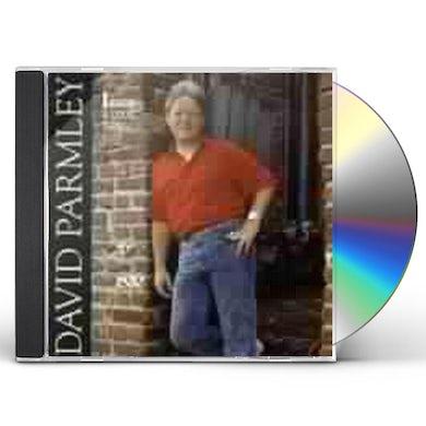 David Parmley I KNOW A GOOD THING CD