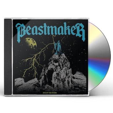 BEASTMAKER Eye Of The Storm CD