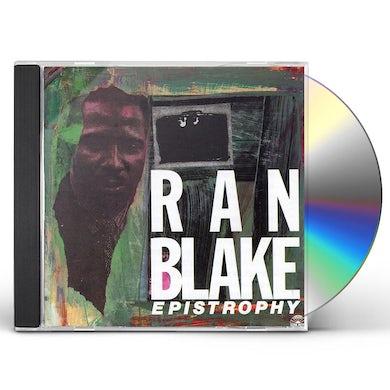 Ran Blake EPISTROPHY CD