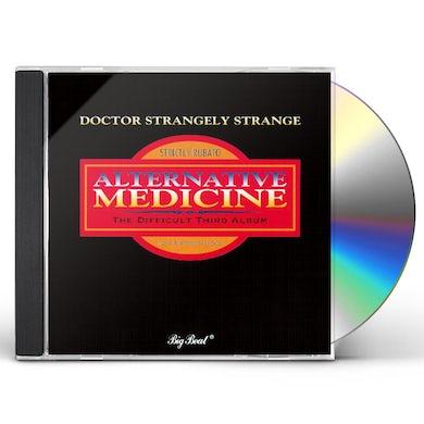 DR STRANGELY STRANGE ALTERNATIVE MEDICINE CD