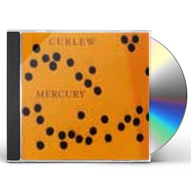 Curlew MERCURY CD