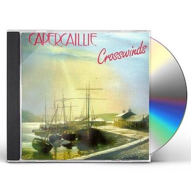 Capercaillie CROSSWINDS CD