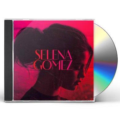 Selena Gomez FOR YOU CD