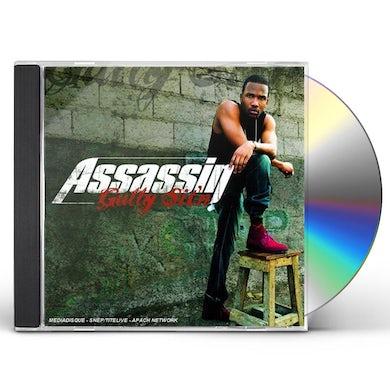 Assassin GULLY SIT'N CD