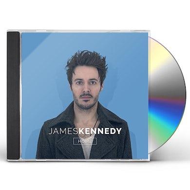 James Kennedy HOME CD